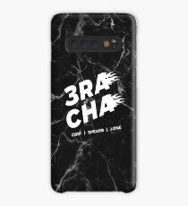 3RACHA - start line (marble) Case/Skin for Samsung Galaxy