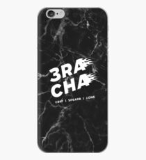 3RACHA - start line (marble) iPhone Case