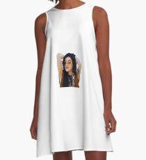 Adore Delano A-Line Dress