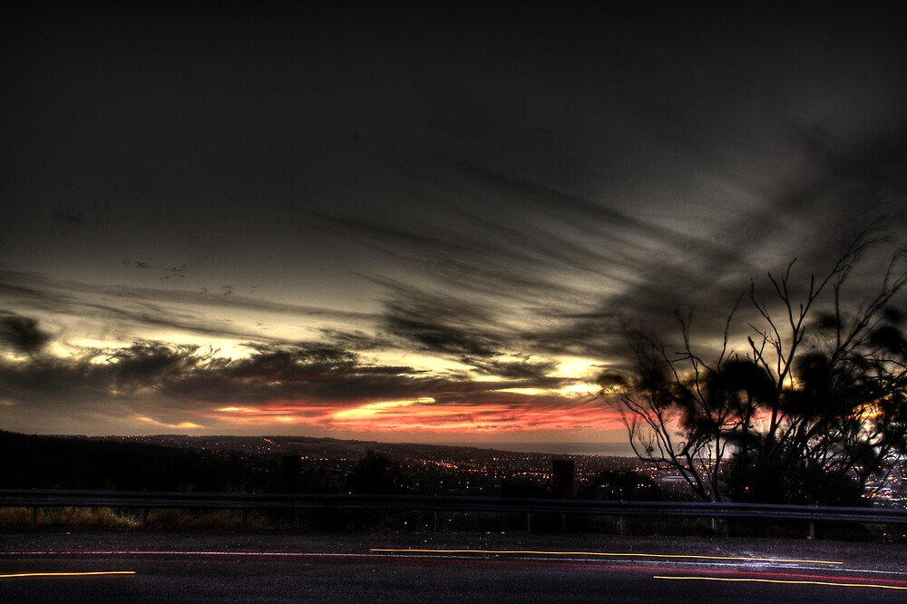 HDR belair windy point 2  by Cale Bowick
