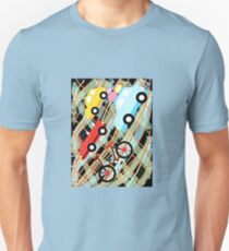 travel image Unisex T-Shirt