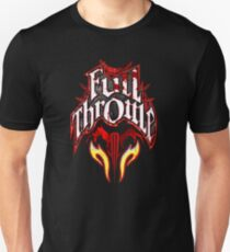 Full Throttle Energy Drink T-Shirt