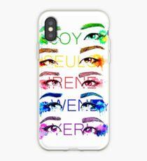 Red Velvet KPOP iPhone Case