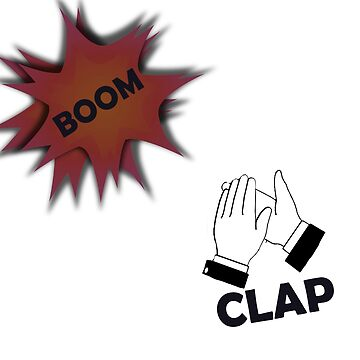 Charli XCX Inspired designs Boom Clap by JackDee55
