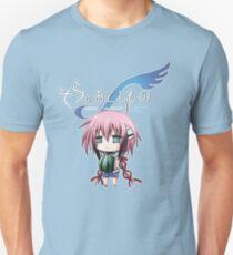 Ikaros Chibi Unisex T-Shirt
