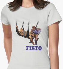 Camiseta entallada Fisto