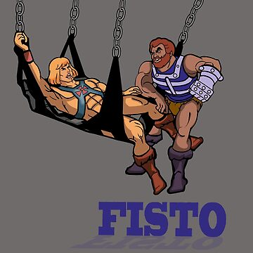 Fisto by ScottSherwood