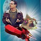 Movie poster by CobraTV