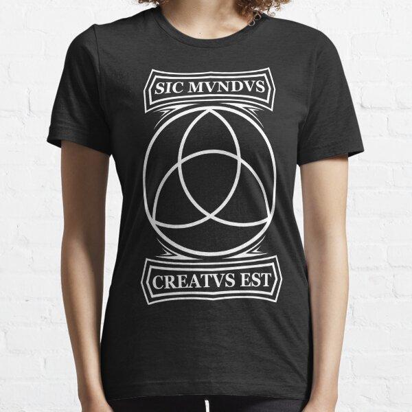 Dark (Netflix) - Doorway V.1 Essential T-Shirt