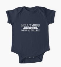 Hollywood Upstairs Medical College One Piece - Short Sleeve