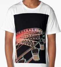 Wheel of Colour Long T-Shirt