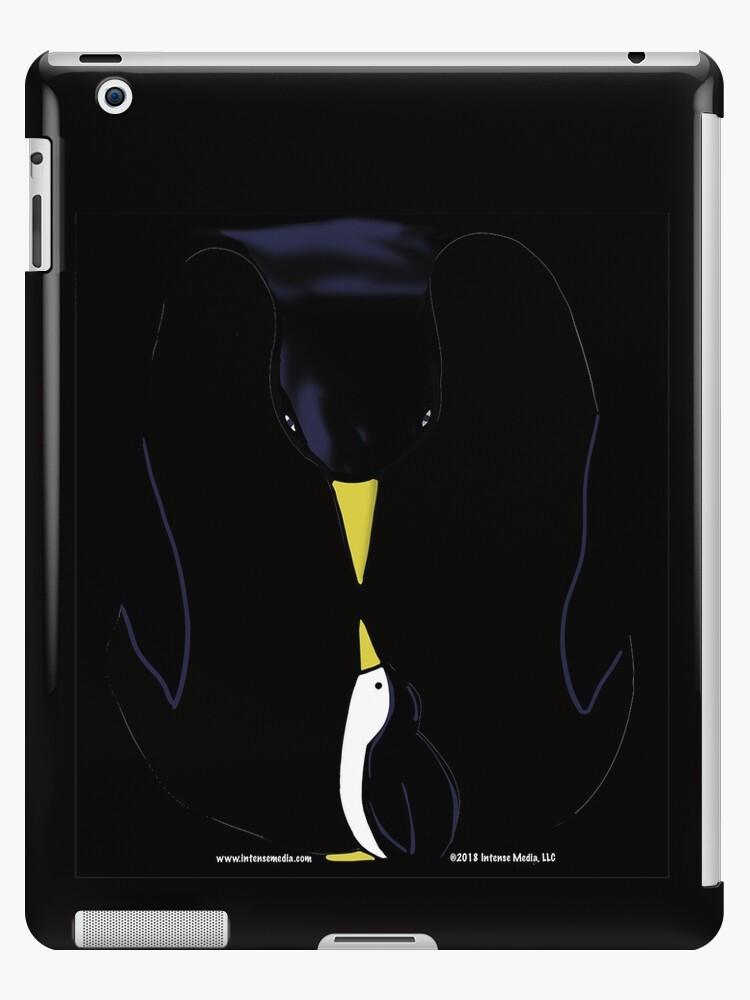 Penguin Love by IntenseMedia