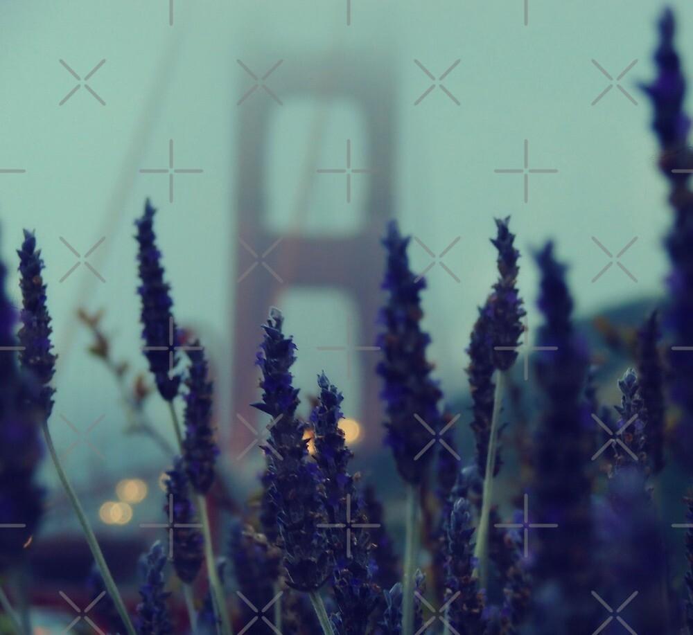 Purple Haze Daze by Jenn Ramirez