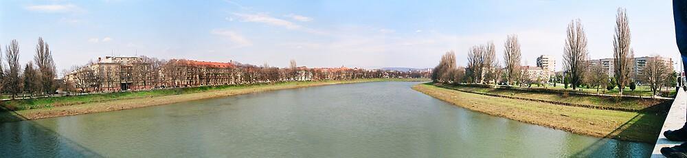 A river Uzh by YamatoHD