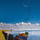 Solitude by Hal Smith