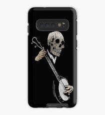 Skullboys' Banjo Blues Case/Skin for Samsung Galaxy