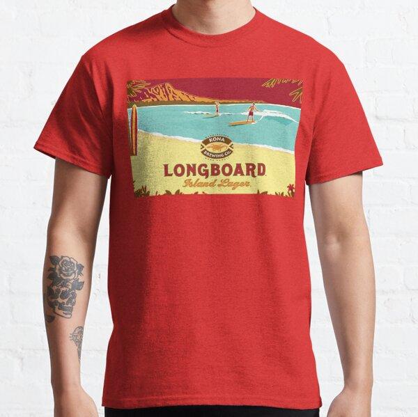 Kona Longboard Classic T-Shirt