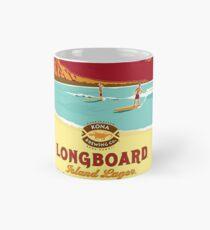 Kona Longboard Mug