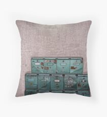 """""""You didn't stop to make me feel better..."""" [P1180472 _GIMP _XnView] Throw Pillow"""