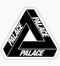 PALACE Sticker