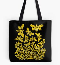 Breaking Escher Tote Bag