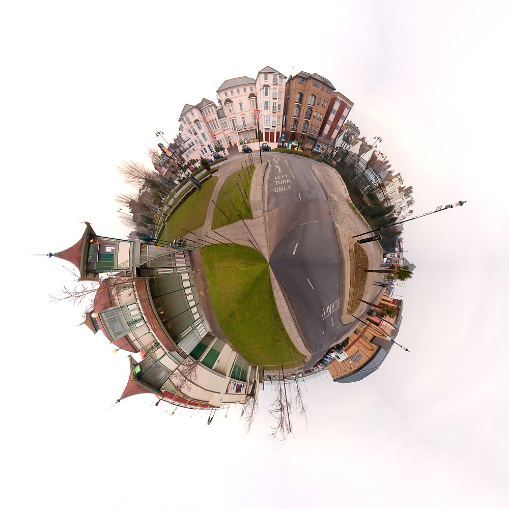 The mini world of Vokins Rise by rydepier