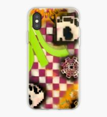 Bullets in the 80s iPhone Case