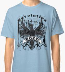 Rock Revolution Classic T-Shirt