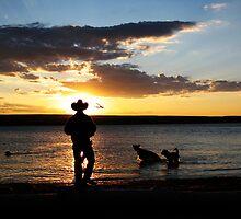 Precious Moments by Heath Dreger