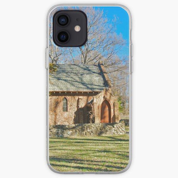 Gostwyck Chapel iPhone Soft Case