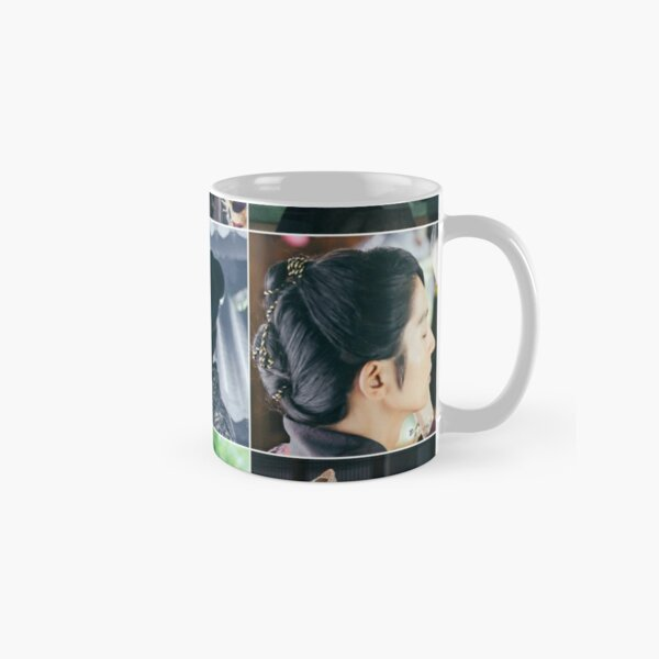 Moon Lovers Scarlet Heart Ryeo [Click to see other items with this design] Classic Mug