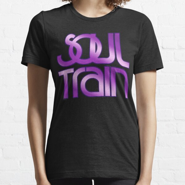 Soul Train Essential T-Shirt