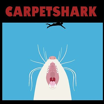 Carpetshark by DeosDesigns