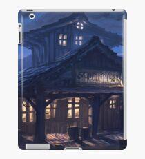 Scumm Bar iPad Case/Skin