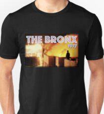 The Bronx, 1977 Unisex T-Shirt