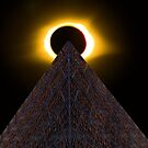 Solar Ring - African American Museum of Cultural History - Washington D.C. by Matsumoto