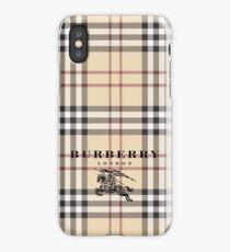 coque iphone 8 plus burberry