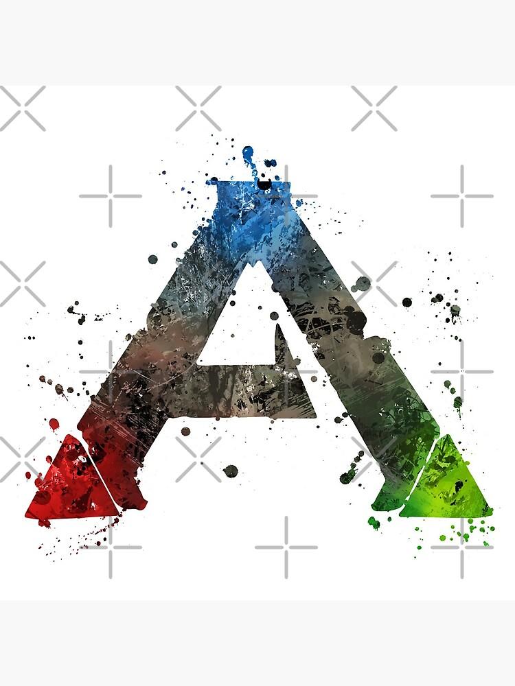 Ark Survival (Lite) Splatter by jsumm52