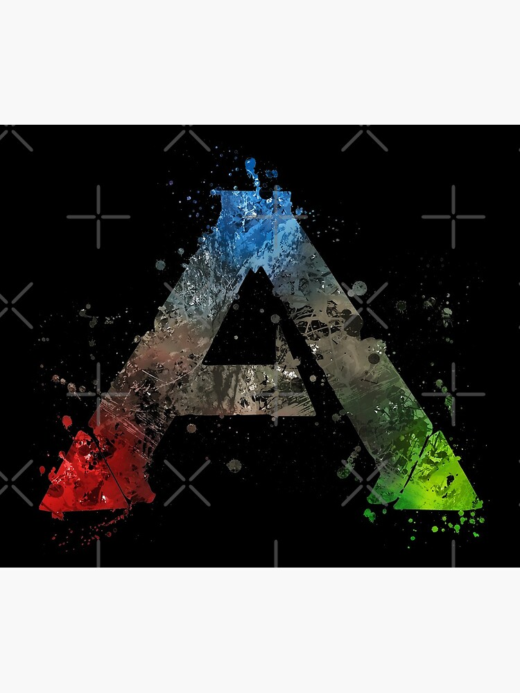 Ark Survival Evolved Splatter von jsumm52