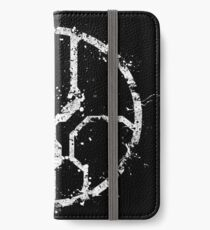 Halo - Forerunners iPhone Wallet/Case/Skin