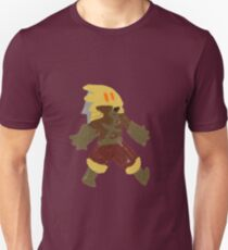 Slay the Spire - Lil' Ironclad Unisex T-Shirt
