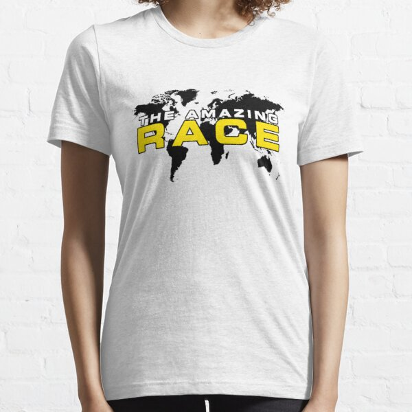 the amazing race Essential T-Shirt
