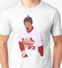 David Freese Walk-off Sticker Unisex T-Shirt