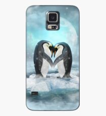 Listen Hard To Your Soul Case/Skin for Samsung Galaxy
