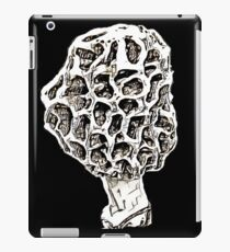 Morel Sketching iPad Case/Skin