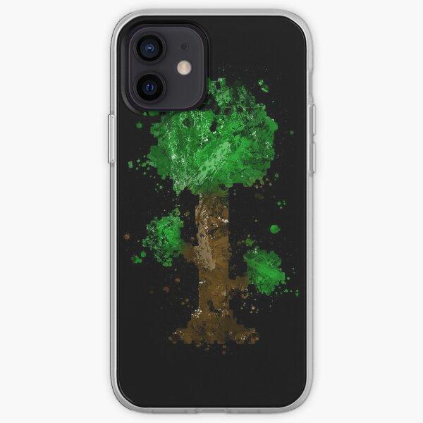 Terraria iPhone Soft Case