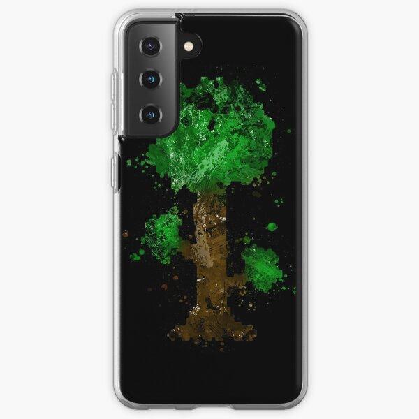 Terraria Samsung Galaxy Soft Case