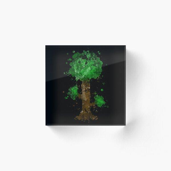 Terraria Acrylic Block