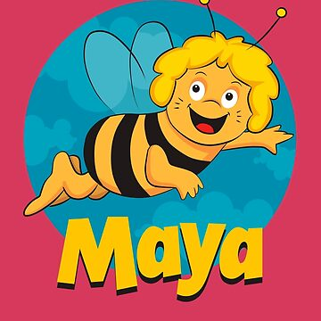 Maya the Bee - TV Shows  by GiGi-Gabutto