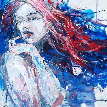 She's my Galaxy by NinaSMART